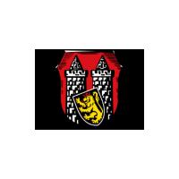 Wappen von Hof (Saale)