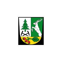 Wappen von Mehlmeisel