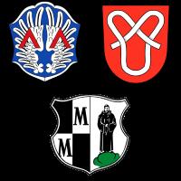 Wappen von Sparneck, Weißdorf und Münchberg