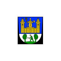 Wappen von Tirschenreuth